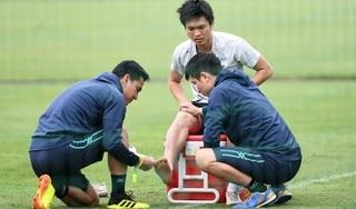 HLV Kiatisak tiết lộ lý do không sử dụng Tuấn Anh ở trận gặp Đà Nẵng