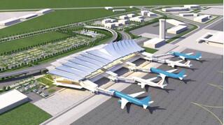 Kêu gọi đầu tư tư nhân làm sân bay Quảng Trị