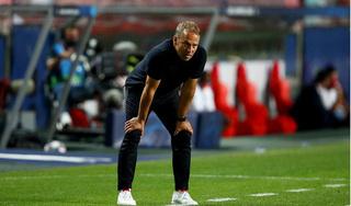 Bayern Munich thua PSG, HLV Hansi Flick bào chữa thế nào?