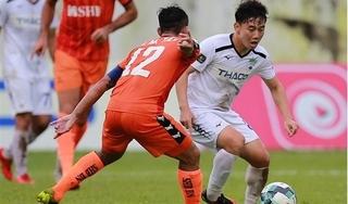 'Cháy vé' xem trận Đà Nẵng gặp HAGL trên SVĐ Hòa Xuân