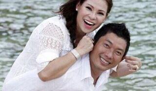 Nam diễn viên Kinh Quốc lấy vợ