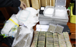 Hà Nội: Một Phó Chủ tịch xã bị bắt vì tàng trữ ma tuý