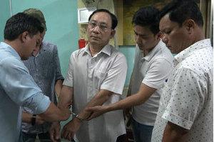 Vụ Giám đốc BV đa khoa Cai Lậy bị bắt: Tiết lộ tình tiết bất ngờ đêm xảy ra án mạng