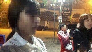 """Nam Định: Tạm giam thanh niên liên quan đến nữ sinh lớp 8 """"đi bụi"""""""