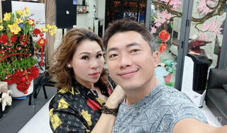 Hình ảnh sang chảnh, đi du lịch đắt đỏ của vợ đại gia Kinh Quốc trước khi bị bắt