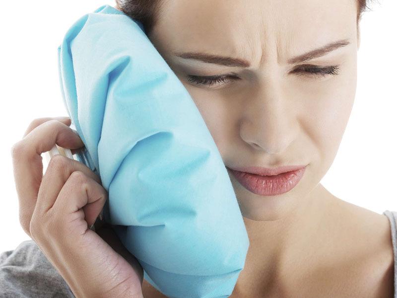đau nhức răng