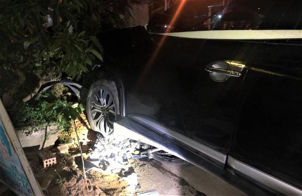 Khoảnh khắc ám ảnh trong vụ xe điên gây tai nạn làm 7 người thương vong