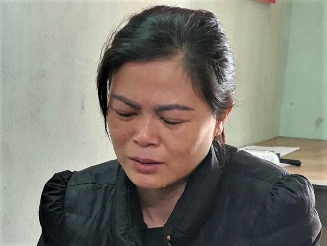 Lời khai của nghi phạm dìm chồng chết ngạt trong chậu nước