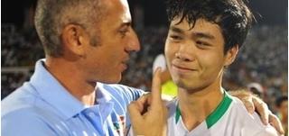 HLV Graechen: 'Đã đến lúc để HAGL ghi tên mình vào lịch sử bóng đá Việt Nam'