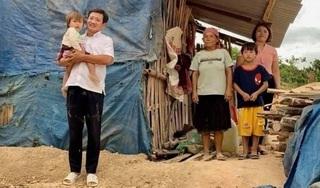 Ông Đoàn Ngọc Hải đổi ý, không đòi lại 106 triệu đồng ở Nam Trà My