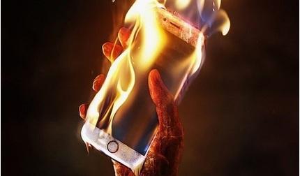 Iphone bị nóng là do đâu? Các nguyên nhân và cách xử lý