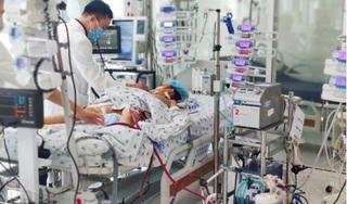 Chỉ ói và sốt nhẹ, bé gái 9 tuổi suýt tử vong