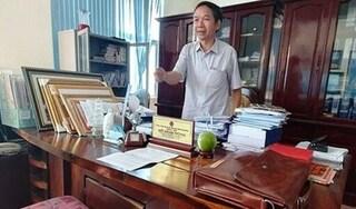 Khởi tố, bắt tạm giam Phó Chủ tịch HĐND thị xã Nghi Sơn