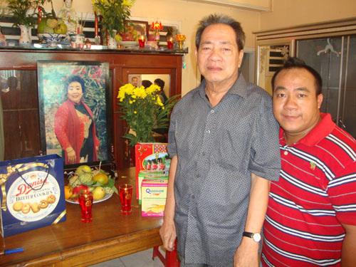 Bố ruột của nghệ sĩ Hiếu Hiền qua đời, Cát Phượng và nhiều nghệ sĩ xót xa đau buồn