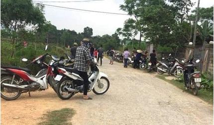 Nghệ An: Con đi học về phát hiện mẹ chết trong nhà, bố chết dưới giếng