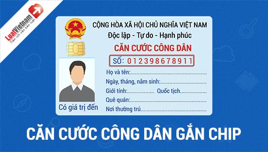 Đình chỉ công tác Trưởng công an xã vì liên quan đến thu lệ phí CCCD sai quy định