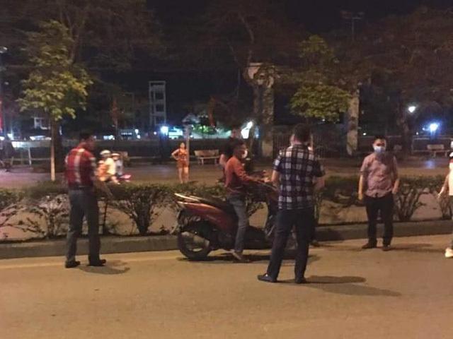 Danh tính người đàn ông đi xe máy đâm vào 2 mẹ con khiến bé gái gần 1 tuổi tử vong