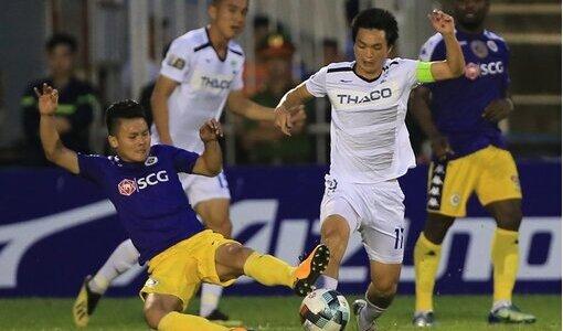 HAGL đấu Hà Nội FC tại Pleiku: Lịch sử sang trang