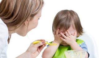 Nhận diện biếng ăn tâm lý ở trẻ và cách xử lý hiệu quả