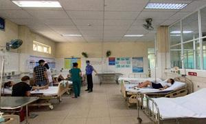 Đà Nẵng: Hơn 30 học sinh tiểu học nhập viện cấp cứu vì đồ chơi lạ