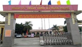Diễn biến mới vụ Phó Chủ tịch UBND xã bị bắt vì tàng trữ ma tuý