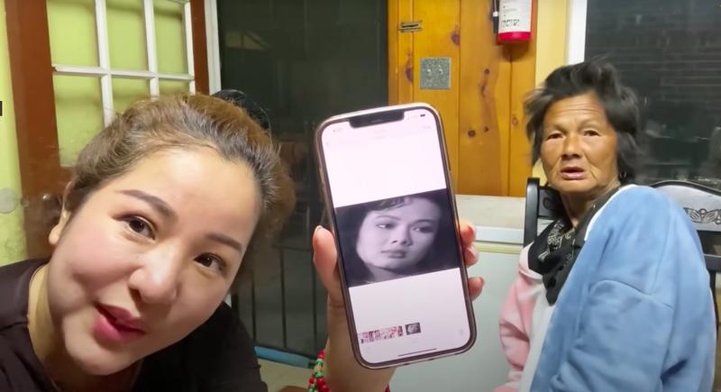 Mẹ ca sĩ Kim Ngân bất ngờ xuất hiện, tiết lộ những chuyện động trời về con gái