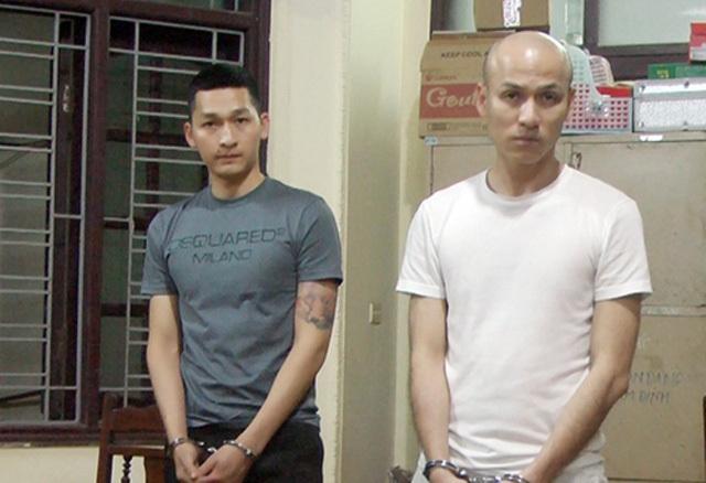 Đã bắt được đối tượng sát hại nam thanh niên thuê trọ dã man trong đêm
