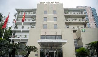 """Bệnh viện Bạch Mai """"thay da đổi thịt"""" thế nào sau hơn 1 năm có Giám đốc mới?"""