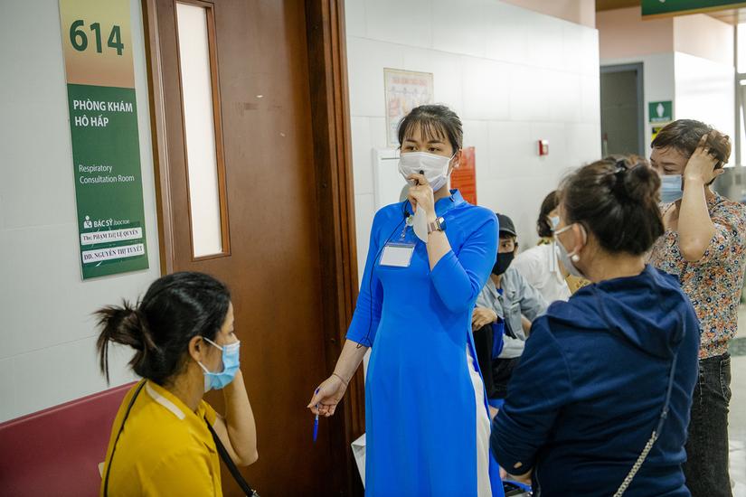 Bệnh viện Bạch Mai thay da đổi thịt thế nào sau hơn 1 năm có Giám đốc mới