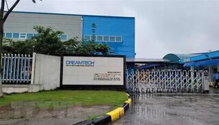 Bắc Ninh: Cháy trong Khu công nghiệp VSIP, 3 công nhân tử vong