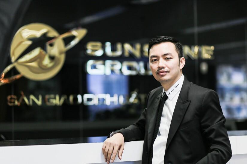Chân dung ông Đỗ Anh Tuấn, Chủ tịch tập đoàn Sunshine Group
