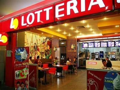 Lotteria Việt Nam sẽ đóng cửa trong năm nay