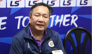 HLV Hà Nội FC chỉ ra điểm