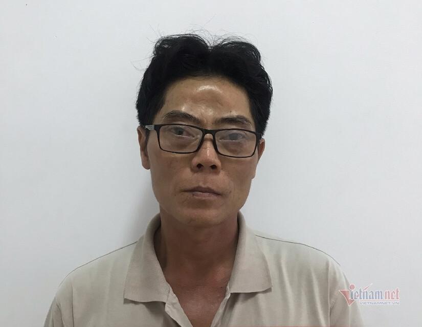 Đã bắt được kẻ hiếp dâm, sát hại bé gái 5 tuổi tại bãi đất trống gần nhà