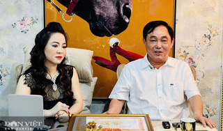 Bình Thuận lên tiếng về việc vợ chồng ông Dũng 'lò vôi' đòi trả lại giấy khen