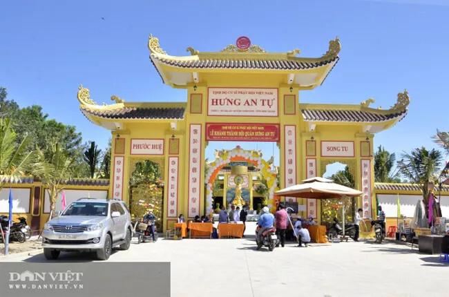 Bình Thuận lên tiếng về việc vợ chồng ông Dũng lò vôi đòi trả lại giấy khen