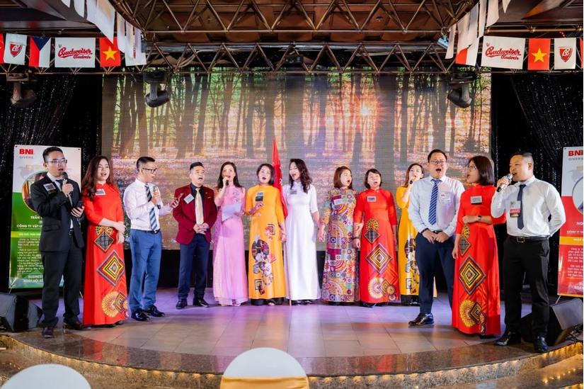 Gần 170 chủ doanh nghiệp tham dự sự kiện BOD tại Hà Nội