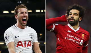 Vua phá lưới Premier League 2020/2021: Kane