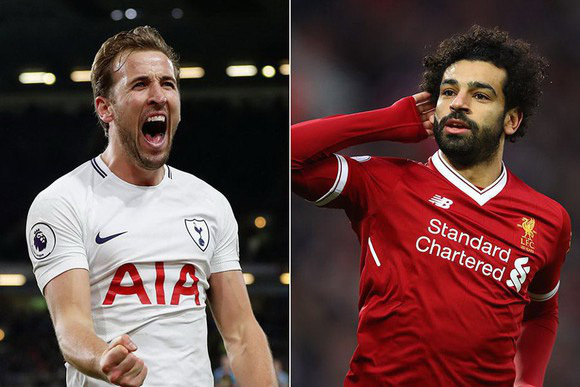 Vua phá lưới Premier League 2020/2021