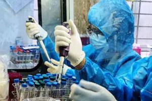 Nghệ An ghi nhận 1 ca dương tính với SARS-Cov2 trong khu cách ly