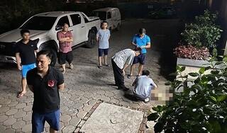 Bé gái 4 tuổi rơi từ tầng 24 chung cư: Nam bảo vệ kể lại giây phút kinh hoàng