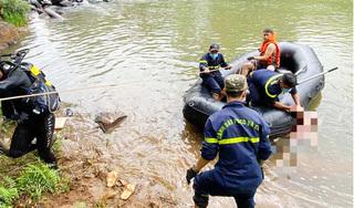 Thanh niên đuối nước giơ tay cầu cứu, bạn bè tưởng đùa dẫn đến tử vong