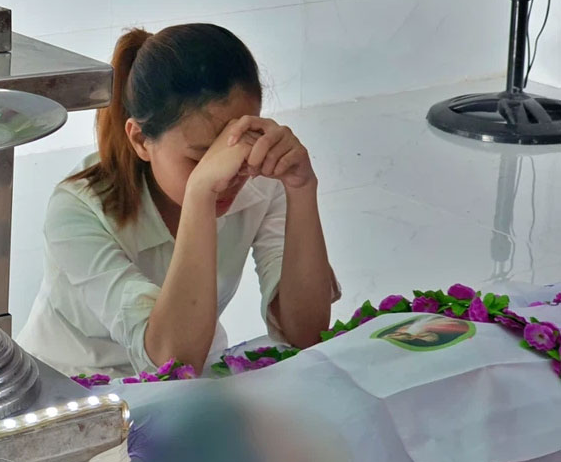 Nước mắt người mẹ và hoàn cảnh đặc biệt của bé gái 5 tuổi bị sát hại, hiếp dâm ở Vũng Tàu