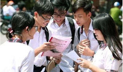 Nóng: TP.HCM công bố chỉ tiêu tuyển sinh lớp 10 công lập