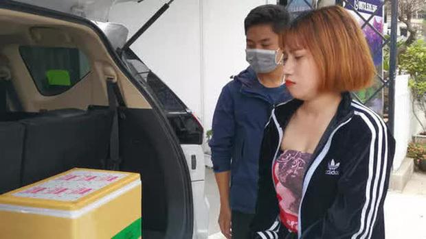 Nữ quái 23 tuổi trộn cần sa vào trà sữa bán cho thanh thiếu niên sẽ bị xử lý thế nào