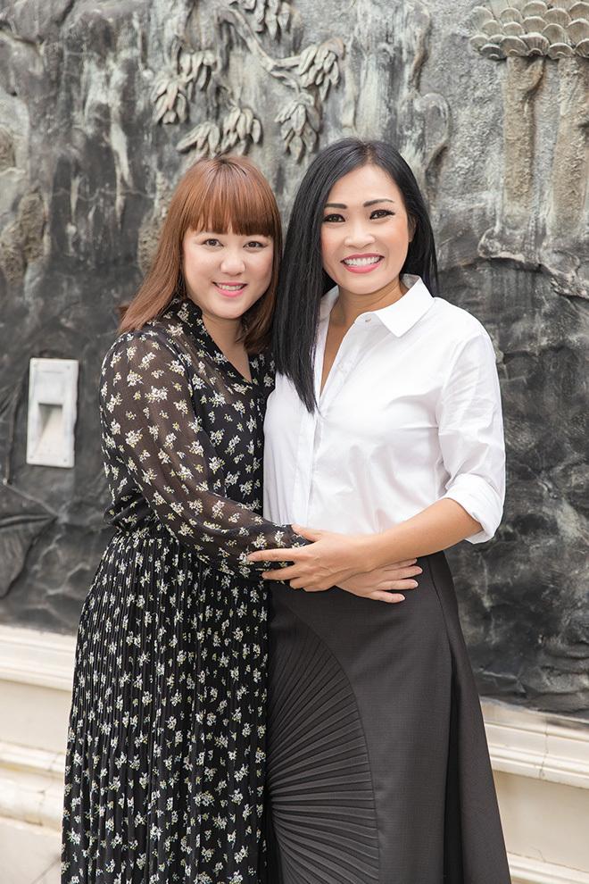 Phương Thanh trở lại ca hát sau 10 năm, tuyên bố làm điều bất ngờ ở phòng thu triệu đô