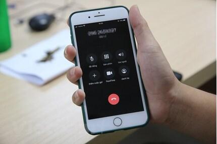 Chặn gần 29,5 triệu cuộc gọi có dấu hiệu lừa đảo