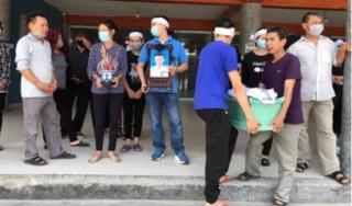 Tắm thác sau khi dự đám cưới, 2 nam sinh bị đuối nước ở Yên Bái