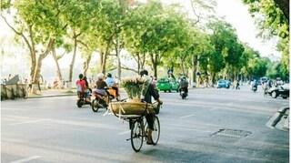 Ngày 22/4, Thủ đô Hà Nội trời nắng, nhiệt độ cao nhất 33 độ C