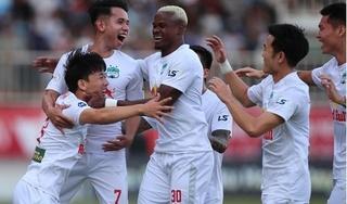 Đấu với đội hạng Nhất, HAGL vẫn được báo Thái Lan quan tâm đặc biệt